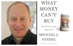 آنچه با پول نمی توان خرید