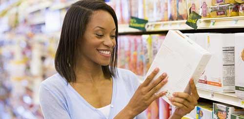 چگونه تحقیقات بازار ، چراغ قرمز را روی محصولات غذایی آورد!