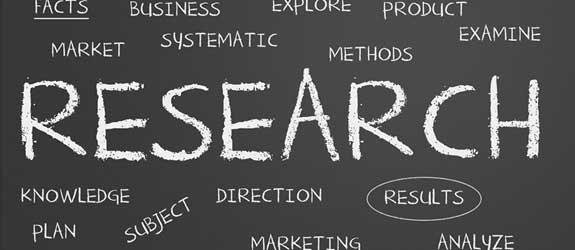 مقایسه میان جستجوی تفاوت تحقیقات بازار و تحقیقات بازاریابی