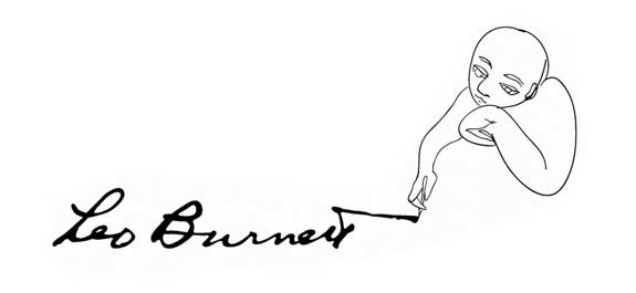 لئو برنت ، با روحیه دراماتیک و طعم سیب سبز!