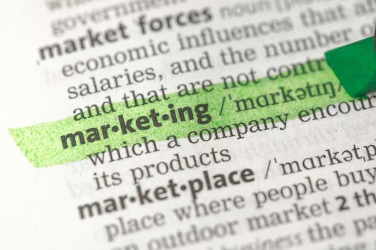 بازاریابی ، تعریف از نگاه بزرگان این رشته