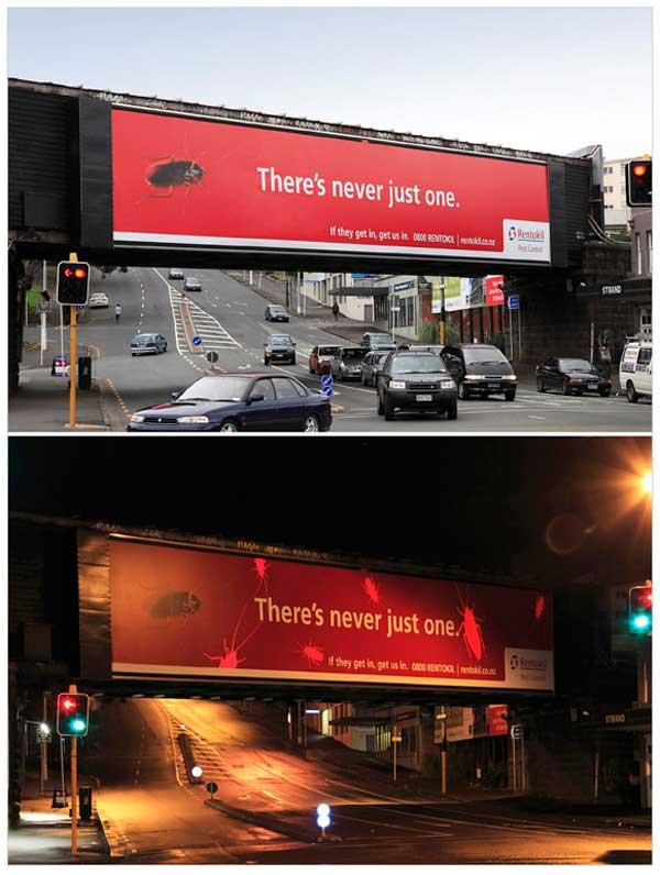 بازاریابی چریکی تبلیغات پارتیزانی