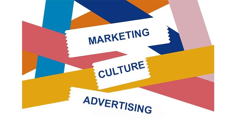 رابطه ی فرهنگ و بازاریابی و تبلیغات