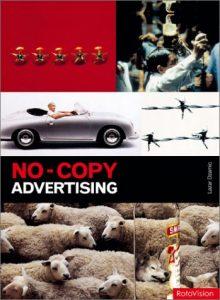 تصویر کتاب No-Copy Advertising