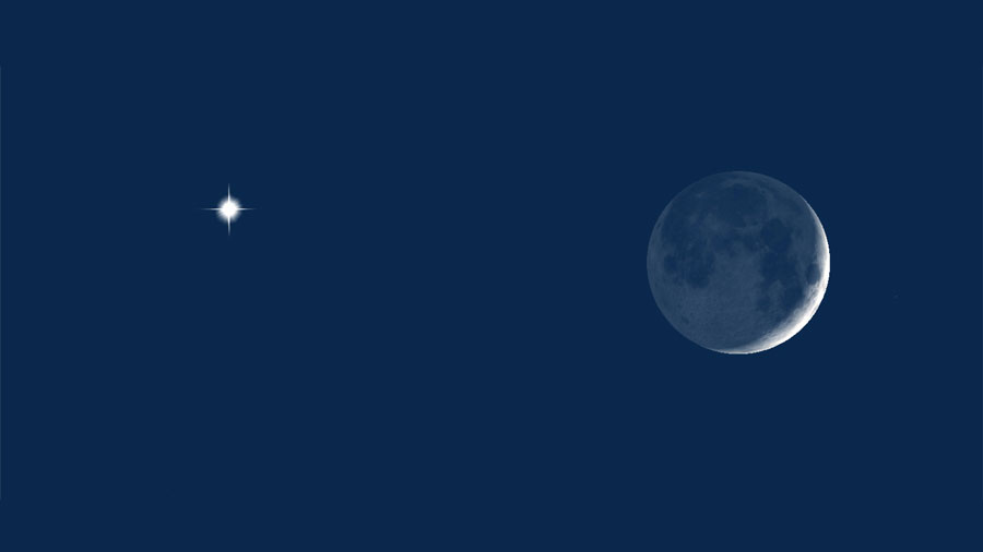 اگر این هلال ماه نبود! تحلیلی بر تبلیغات مناسبتی در ماه رمضان
