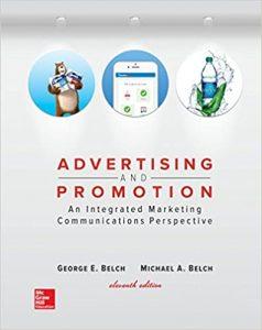 تصویر کتاب تبلیغات و ترویج ، از منظر ارتباطات یکپارچه بازاریابی