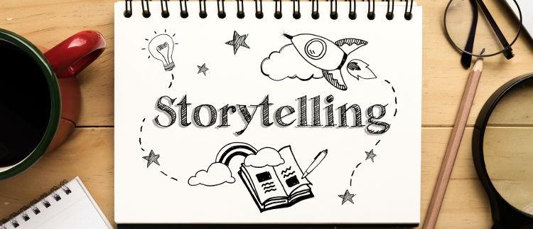 چرا باید از داستانگویی در تبلیغات استفاده کنیم؟