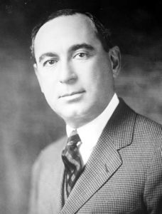آلبرت لاسکر