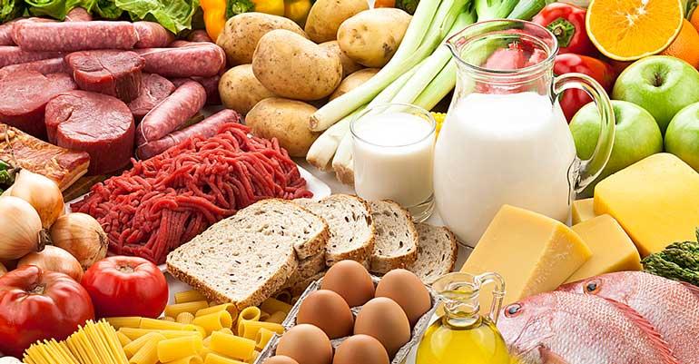 بازاریابی و تبلیغات مواد غذایی