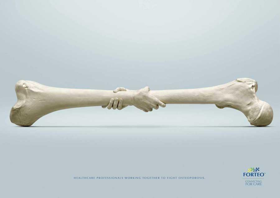 مک کان هلث ، پیشرو در تبلیغات پزشکی-دارویی جهان   علیجاه شهربانویی