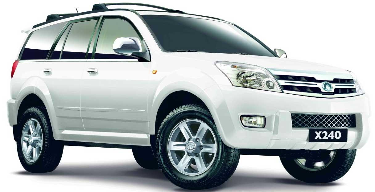 استراتژی بازاریابی شرکت اتومبیل سازی Great Wall Motor تمرکز بر رقبا یا رقیب گرایی به جای مشتری مداری بود.