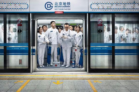 کمپین تبلیغاتی