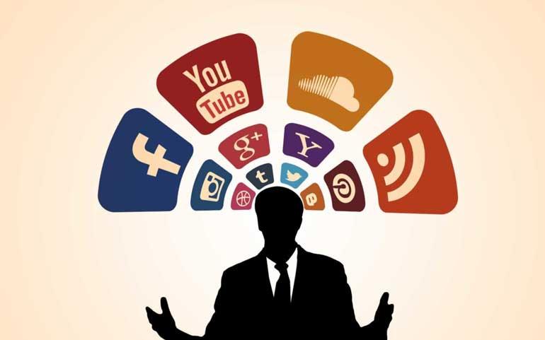 نقد تبلیغات و بازاریابی شبکه-های اجتماعی