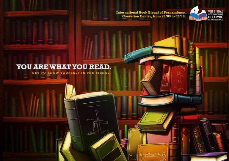 کتاب های برتر رشته تبلیغات